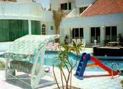 Виллы Al Khalidiah Residence
