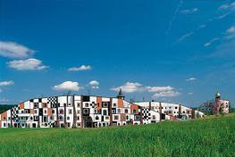 Отель Rogner-Bad Blumau