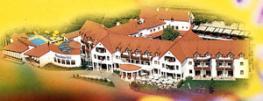Отель Well Inn Hotel Thermenhof