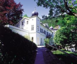Отель Arcotel Elisabethpark