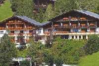 Отель Strohsack