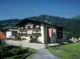 Отель Arkadenhof