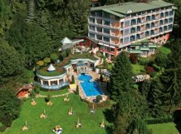 Отель Thermenhotel Tirol
