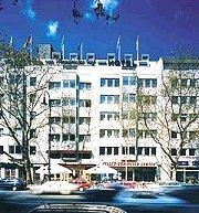 Отель Flandrischer Hof