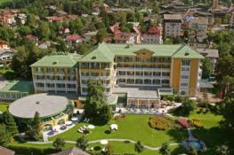 Отель Hotel Grand Park