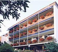 Отель Parkhotel