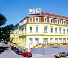 Отель An Der Wien