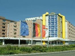 Отель Kosmos