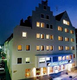 Отель LYSKIRCHEN