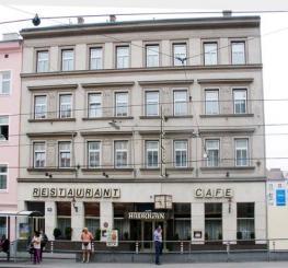 Отель Hadrigan