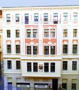 Отель Zipser