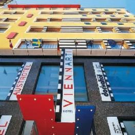 Отель Viennart