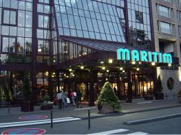 Отель MARITIM HOTEL KOELN