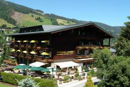 Отель Sport- und Vitalhotel Ellmau