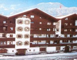 Отель Jagerwirt