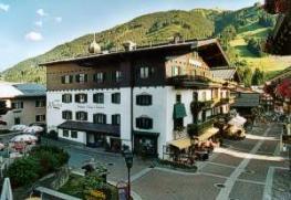 Отель Mitterer