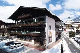 Отель Pension Norika