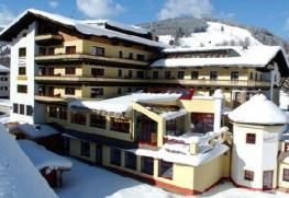 Отель Reiterhof
