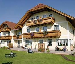 Отель Frauenschuh
