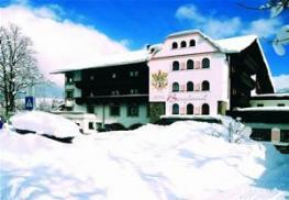 Отель Bergland