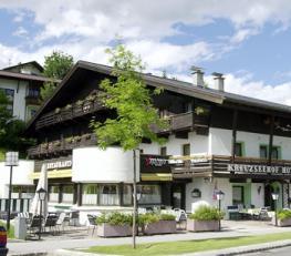 Отель Kreuzseehof