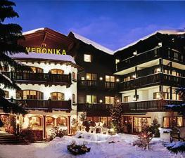 Отель Veronika
