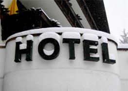 Отель Tyrol