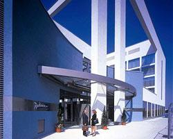 Отель RADISSON SAS EXPO PLAZA