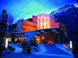 Отель Naturhotel Waldklause