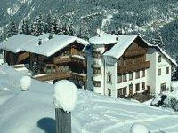 Отель Waldesruh