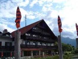 Отель Gruberhof