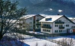 Отель Gstrein