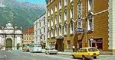 Отель Greif