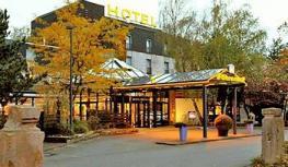 Отель Foehrenhof