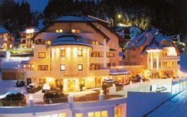 Отель Brigitte