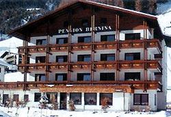 Отель Bernina