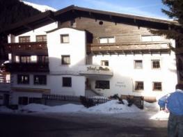 Отель Arnika