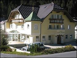 Отель Neder
