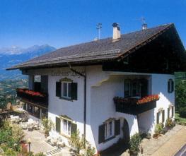 Отель Landhaus Fink