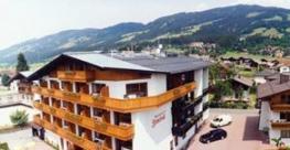 Отель Zentral