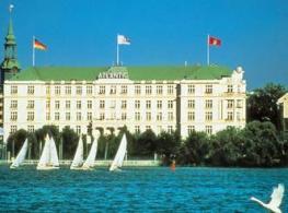 Отель KEMPINSKI HOTEL ATLANTIC