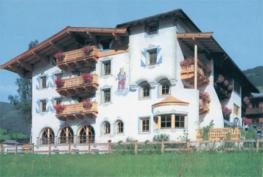 Отель Entstrasser