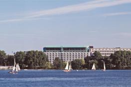 Отель Le Royal Meridien Hamburg