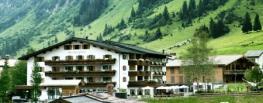 Отель Der Berghof
