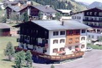 Отель Haus Mallaun