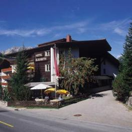 Отель Elisabeth