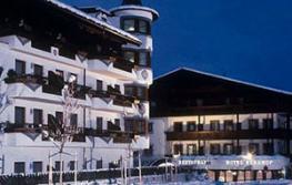 Отель Berghof