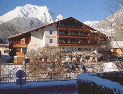 Отель Bruecke