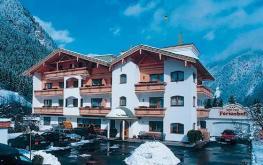 Отель Garni Ferienhof