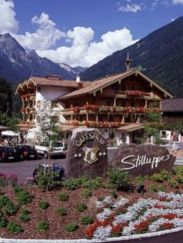 Отель Gutshof Zum Stillupper